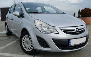 Opel Cors 1.2 benzina 2012