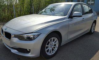 BMW 318 Diesel 2014