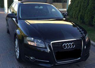 Audi A3 1.6 Diesel